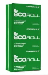 Стекловолоконный утеплитель Knauf Ecoroll TS 040 1230х610х50 / 16 плит