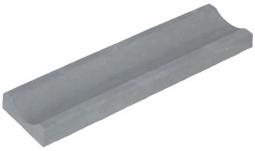 Слив Вибролитой 500х160х50 Серый