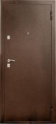 Металлическая дверь Старк, Йошкар-Ола, 960*2050, итальянский орех