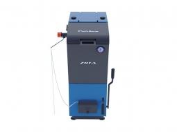 Котел твердотопливный Zota Carbon 60 кВт