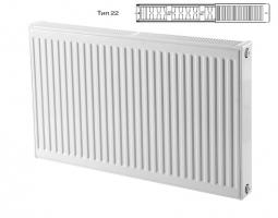 Радиатор стальной Buderus Logatrend K-Profil 22/500/1800