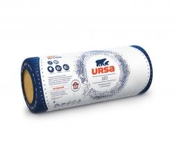 Стекловолоконный утеплитель Ursa Geo М-15 7000х1200х150 мм