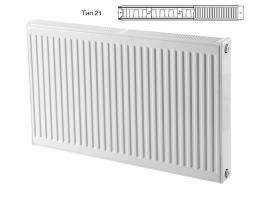 Радиатор стальной Buderus Logatrend K-Profil 21/500/500