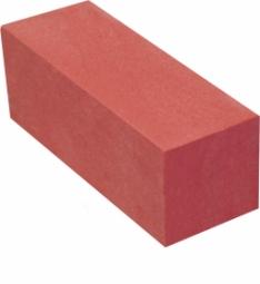 Кирпич лицевой силикатный Красный одинарный полнотелый евро