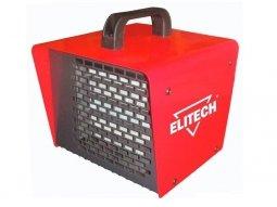 Тепловая пушка электрическая Elitech ТП 2ЕР