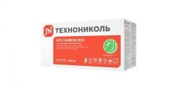 Экструдированный пенополистирол Технониколь XPS CARBON ECO-L 1180х580х100 мм / 4 пл.