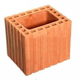 Керамический профильный блок Kerakam Vent 200х250х219