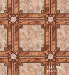 Линолеум Бытовой Комитекс Лин Парма 30-873 Глория 3 м рулон