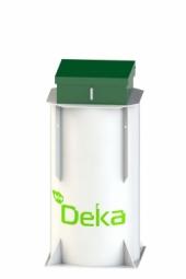 Автономная канализация BioDeka-8 C-1800