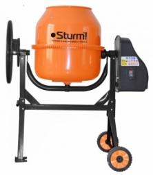 Бетоносмеситель Sturm СМ-20140 R 140л
