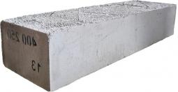 Перемычка полистиролбетонная ППБ 35-40-25 под газоблок