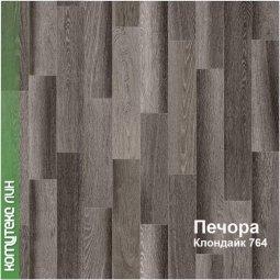 Линолеум Бытовой Комитекс Лин Печора 25-764В Клондайк 2,5 м рулон