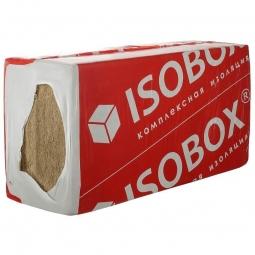 Базальтовый утеплитель Технониколь Изобокс Инсайд 45 1200x600x50/6 пл.
