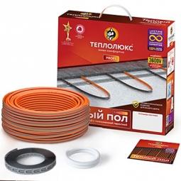 Двухжильная кабельная система Теплолюкс ProfiRoll 42.0-675