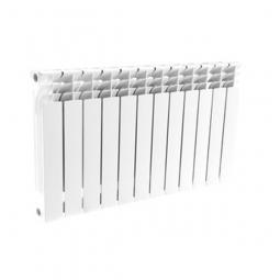 Алюминиевый радиатор Garanterm Effect GAL500E/12