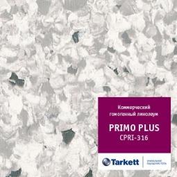 Линолеум коммерческий гомогенный Tarkett Primo Plus № 316 2 м рулон