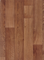 Линолеум полукоммерческий Ideal Strike Gold Oak 2759 2,5 м рулон