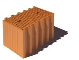 Керамический блок УГК KeraBlock 30 250х300х219
