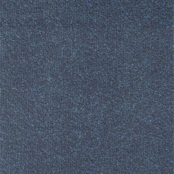 Ковролин Зартекс Форса 024 Синий 4 м рулон
