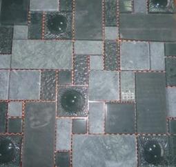 Мозаика Proxima AG008 300х300