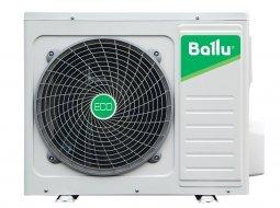 Внешний блок сплит-системы Ballu BSWI/out-09HN1/EP/15Y серия Eco Pro Dc-Inverter