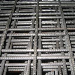 Сетка кладочная d=4 мм, ячейка 100х100, 1500x500 мм