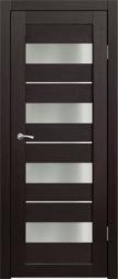 Дверь межкомнатная Синержи Альфа Венге 2000х900