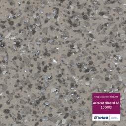 Линолеум Коммерческий Tarkett Acczent Mineral AS 100003 3 м нарезка